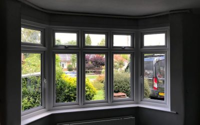 Replacement Windows in Fetcham