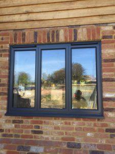 ALUMINIUM-GREY-ALUK-casement windows
