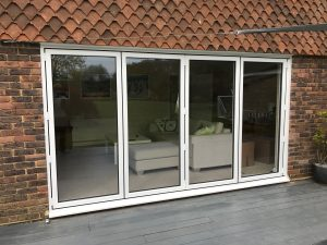 Bi fold doors 4