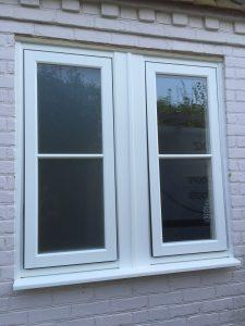 PVCu casement windows (2)