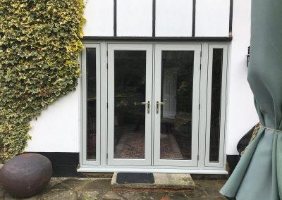 R7 french doors