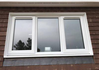 casement window 13