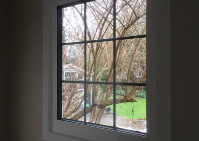fixed window 6