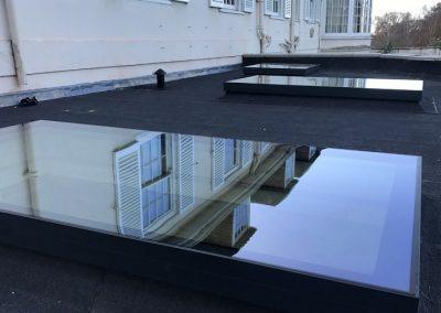flat roof light 4