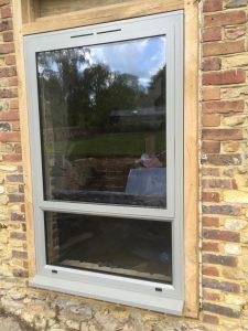 slidig sash windows 7