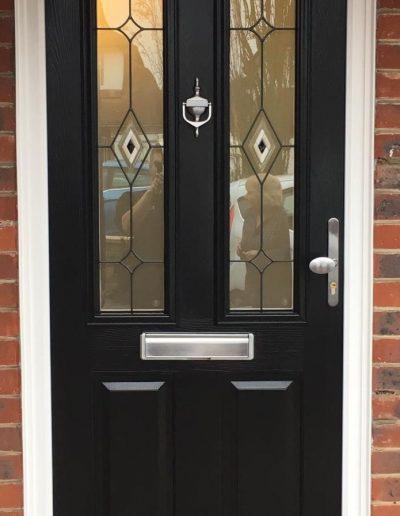 solidor front door 1