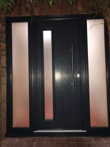 solidor front door 2