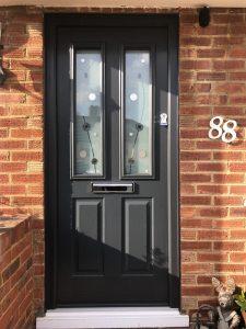solidor front door 21