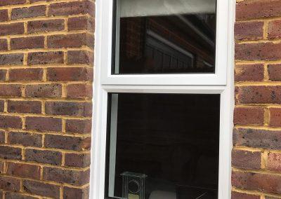 white casement window 2